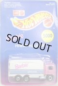 LEO MATTEL EXCLUSIVE  【HIWAY HAILER (BARBIE)】 PINK/BW (5,000台限定) VERY RARE!