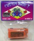 2008 CUSTOM BASH 【NIGHTSTALKER '77 DODGE VAN】 ORANGE/O5(CODE-3)