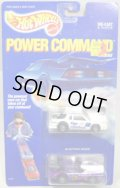 POWER COMMAND  【CHEVY STOCKER & CAMARO Z28】 WHITE/PURPLE