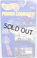 POWER COMMAND  【CHEVY STOCKER & CAMARO Z28】 WHITE/PURPLE