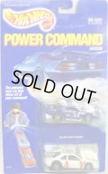 POWER COMMAND  【BLOWN CAMARO & T-BIRD STOCKER】 BLUE/WHITE