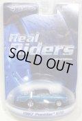 "REAL RIDERS 【1967 PONTIAC GTO】 MET.BLUE/RR ""Woodward Dream Cruise"""