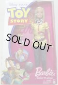 TOY STORY 【BARBIE LOVES JESSIE! (R4248/T2966)】