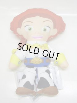画像1: TOY STORY 3 【TALKING PLUSH - JESSIE (P3297/T0510)】