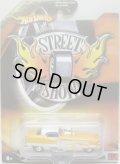 2007 STREET SHOW 【METRORAIL NASH METROPOLITAN】 YELLOW/RR