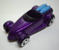 1999 McDONALD'S EXCLUSIVE 【SURF BOARDER】 MET.PURPLE/3SP
