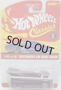 2006 CLASSICS SERIES 2 【CUSTOMIZED VW DRAG TRUCK】 SPEC.PURPLE/WL