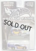 2003 HALL OF FAME - MILESTONE MOMENTS 【OLDS AURORA GTS-1】 WHITE/RR