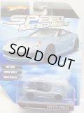 2010 SPEED MACHINES 【FERRARI 599 GTB FIORANO】 LIGHT BLUE/A6