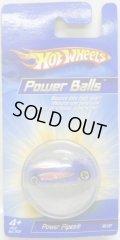2005 POWER BALLS 【POWER PIPES】 (直径5cmのスーパーボール)