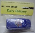 5TH NATIONALS 【DAIRY DELIVERY】 BLUE/RR (BINGO CAR)