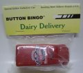 5TH NATIONALS 【DAIRY DELIVERY】 RED/RR (BINGO CAR)