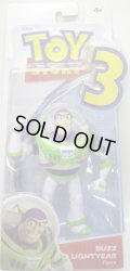TOY STORY 3 【FIGURES - BUZZ LIGHTYEAR (R8626/T0474)】