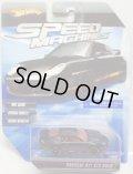SPEED MACHINES 【PORSCHE 911 GT3 ROAD】 BLACK/A6