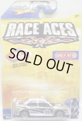 2009 TARGET EXCLUSIVE RACE ACES 【SUBARU IMPREZA】 CHROME/10SP